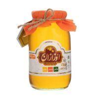 عسل مرکبات اورازان