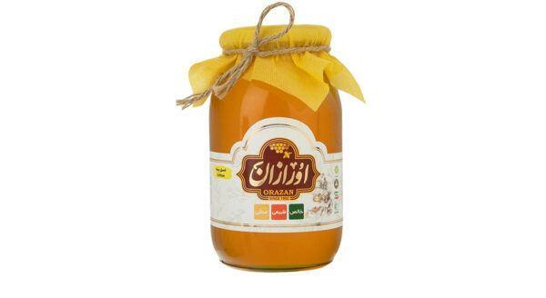 عسل پنبه اورازان