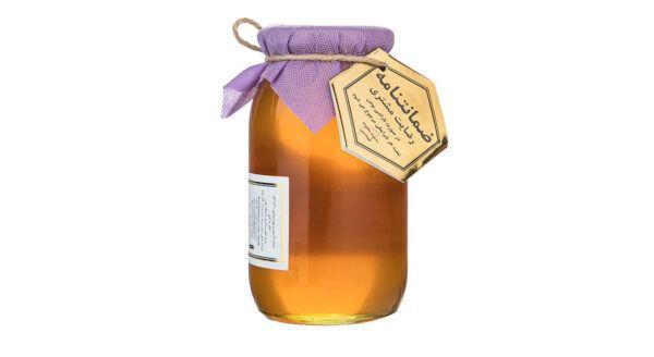 عسل چهل گیاه ارگانیک اورازان