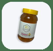 فهرست عسل، ارده و شیره